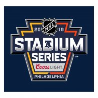 Logo of NHL 2019 Stadium Series