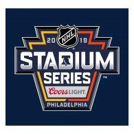 Logo of NHL 2019 Stadium Series
