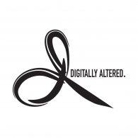 Logo of Digitally Altered