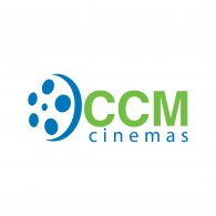 Logo of CCM Cinemas