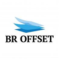 Logo of BR Offset