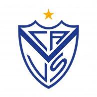 Logo of Club Atlético Vélez Sarsfield