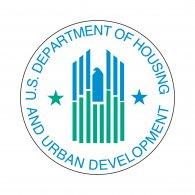 Logo of U.S. Department of Housing and Urban Development