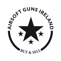 Logo of Airsoft Guns Ireland