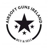 Logo of Airsoft Guns Ireland