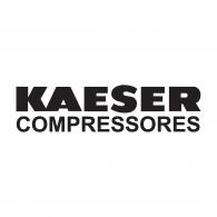 Logo of Kaeser Compressores
