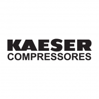Logo of Kaeser Compressores