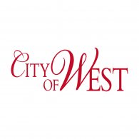 Logo of City of West