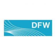 Logo of Dallas Fort Worth Airport