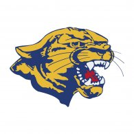 Logo of Edinburg North Cougars