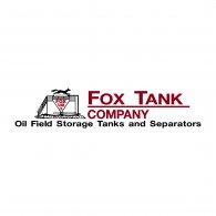 Logo of Fox Tank Company