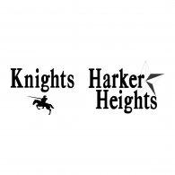 Logo of Harker Heights Knights
