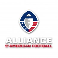 Logo of Alliance of American Football