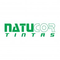 Logo of Natucor Tintas