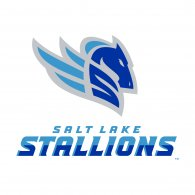 Logo of Salt Lake Stallions