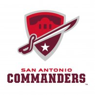 Logo of San Antonio Commanders