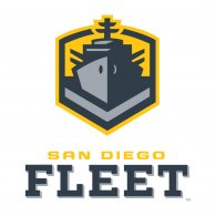 Logo of San Diego Fleet