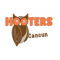 Logo of Hooters Cancún