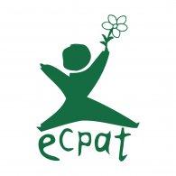 Logo of Ecpat