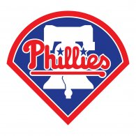 Logo of Phillies