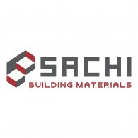 Logo of Sachi Building Materials