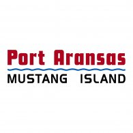 Logo of Port Aransas