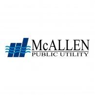 Logo of McAllan Public Utility