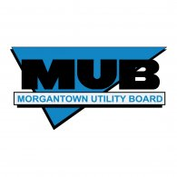 Logo of Morgantown Utility Board
