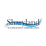 Logo of Sharyland Water Supply Corporation