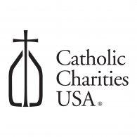 Logo of Catholic Charities USA
