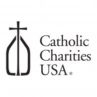 Logo of Catholic Charities USA