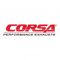Logo of Corsa Performance Exhausts