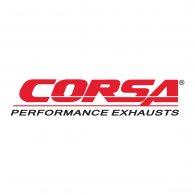 Logo of Corsa Performance Exhausts