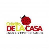 Logo of Crédito de la Casa