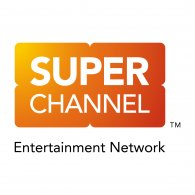 Logo of Super Channel