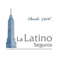 Logo of La Latino Seguros