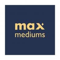Logo of Max Mediums