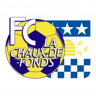 Logo of FC La Chaux-de-Fonds