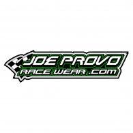 Logo of Joe Povo Racewear