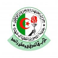 Logo of FLN Algérie