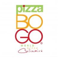 Logo of Pizza Bogo