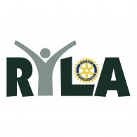 Logo of Rotary Youth Leadership Award