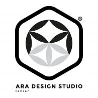 Logo of Ara design studio