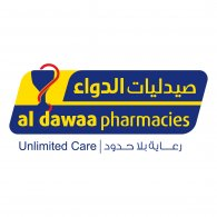 Logo of AL-Dawaa Pharmacies