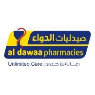 Logo of AL-Dawaa Pharmacies