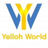 Logo of Yellohworld