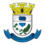 Logo of Brasão Prefeitura Flora Rica