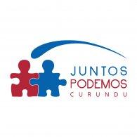 Logo of Juntos Podemos