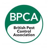 Logo of British Pest Control Association
