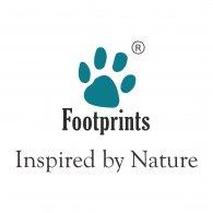 Logo of Footprints